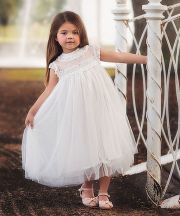 Cute bridesmaid dresses for little girls ideas 67